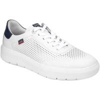 Topánky Muži Nízke tenisky CallagHan 45505 Biely