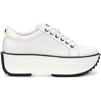Topánky Ženy Nízke tenisky Cult CLE104379 Biely