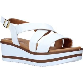 Topánky Ženy Sandále Susimoda 2827 Biely