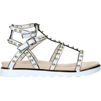 Topánky Ženy Sandále Keys K-4976 Biely