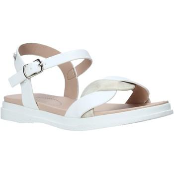 Topánky Dievčatá Sandále Miss Sixty S21-S00MS962 Biely