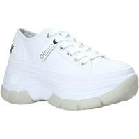 Topánky Ženy Nízke tenisky Onyx S21-S00OX010 Biely