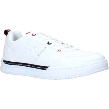 Topánky Muži Nízke tenisky U.s. Golf S21-S00US330 Biely