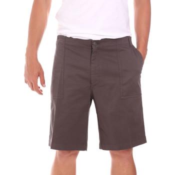 Oblečenie Muži Šortky a bermudy Colmar 0867T 8SP Hnedá