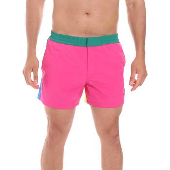 Oblečenie Muži Plavky  Colmar 7268 1QF Ružová