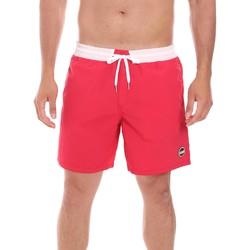 Oblečenie Muži Plavky  Colmar 7257 5SE Červená