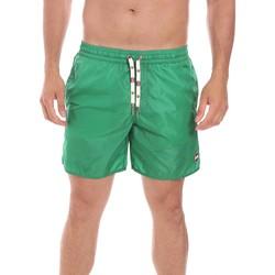 Oblečenie Muži Plavky  Colmar 7248 8PC Zelená