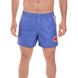 Oblečenie Muži Plavky  Colmar 7266 5ST Modrá