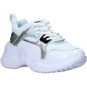 Topánky Ženy Nízke tenisky Pyrex PY050123 Biely
