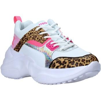 Topánky Ženy Nízke tenisky Pyrex PY050125 Biely
