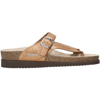 Topánky Ženy Sandále Mephisto P5136655 Hnedá