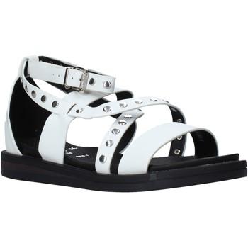 Topánky Ženy Sandále Onyx S20-SOX721 Biely
