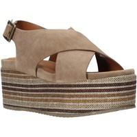 Topánky Ženy Sandále Onyx S20-SOX753 Hnedá