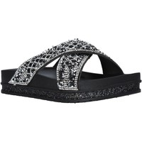 Topánky Ženy Šľapky Keys K-4810 čierna