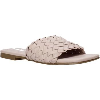 Topánky Ženy Šľapky Gold&gold A21 GY223 Ružová
