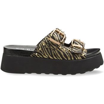 Topánky Ženy Šľapky Cult CLW314602 čierna