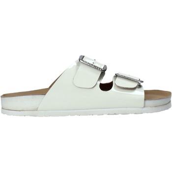Topánky Ženy Šľapky Docksteps DSE105460 Biely