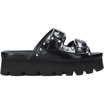 Topánky Ženy Šľapky Cult CLE103675 čierna