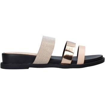 Topánky Ženy Šľapky Onyx S20-SOX713 Ružová