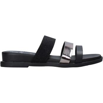Topánky Ženy Šľapky Onyx S20-SOX713 čierna