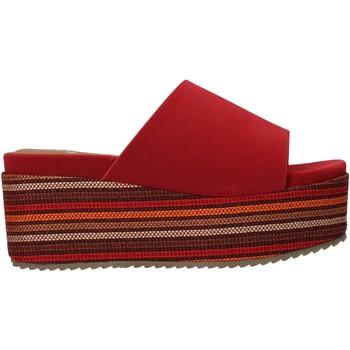 Topánky Ženy Šľapky Onyx S20-SOX751 Červená
