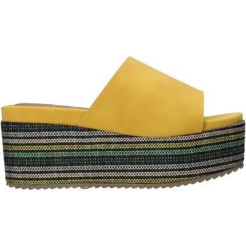 Topánky Ženy Šľapky Onyx S20-SOX751 žltá