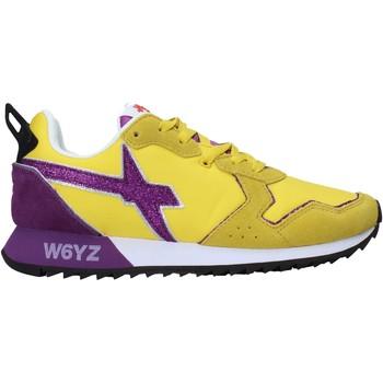 Topánky Muži Nízke tenisky W6yz 2014032 03 žltá