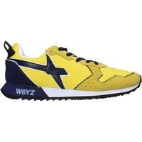 Topánky Muži Nízke tenisky W6yz 2013560 01 žltá