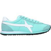 Topánky Ženy Módne tenisky W6yz 2014540 01 Zelená