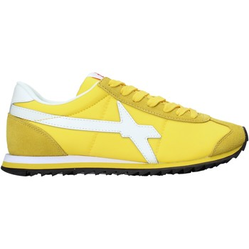 Topánky Ženy Nízke tenisky W6yz 2014540 01 žltá