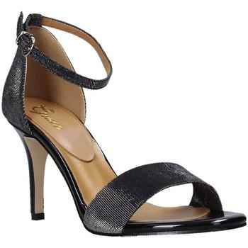 Topánky Ženy Sandále Grace Shoes 934003 čierna