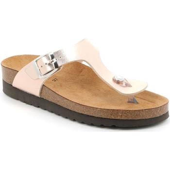 Topánky Ženy Žabky Grunland CB2430 Ružová