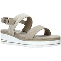 Topánky Ženy Sandále Marco Tozzi 2-2-28771-26 Zelená