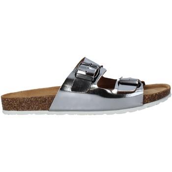 Topánky Ženy Šľapky Marco Tozzi 2-2-27405-26 Šedá