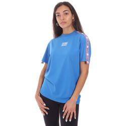Oblečenie Ženy Tričká s krátkym rukávom Colmar 4103 6SH Modrá