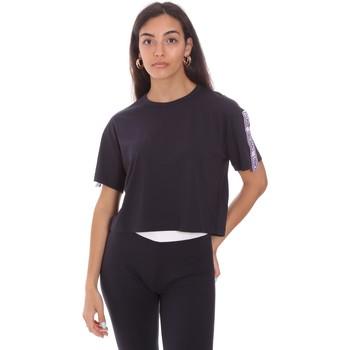 Oblečenie Ženy Tričká s krátkym rukávom Colmar 8652 6SH Modrá