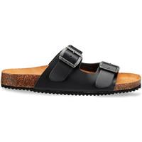 Topánky Ženy Šľapky Docksteps DSW229200 čierna