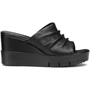 Topánky Ženy Šľapky Docksteps DSW952106 čierna
