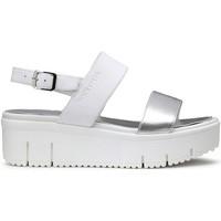 Topánky Ženy Sandále Docksteps DSW953100 Biely