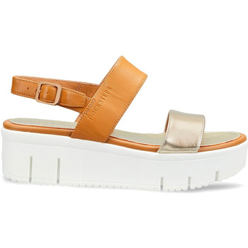 Topánky Ženy Sandále Docksteps DSW953101 Hnedá