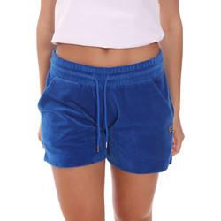 Oblečenie Ženy Šortky a bermudy Colmar 9086 1TP Modrá