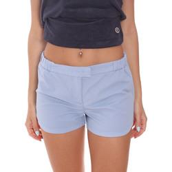 Oblečenie Ženy Šortky a bermudy Colmar 0918T 5TQ Modrá