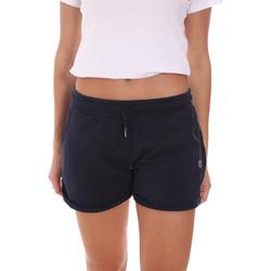Oblečenie Ženy Šortky a bermudy Colmar 9082T 6TP Modrá