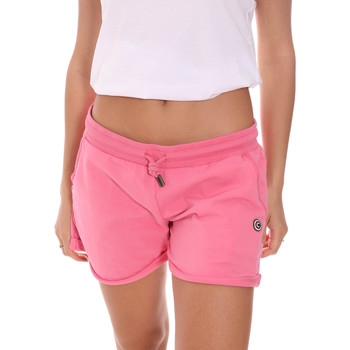 Oblečenie Ženy Šortky a bermudy Colmar 9082T 6TP Ružová
