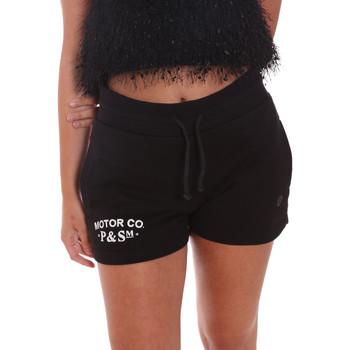 Oblečenie Ženy Šortky a bermudy Colmar 9048 2SI čierna