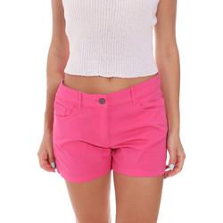 Oblečenie Ženy Šortky a bermudy Colmar 0916T 5TQ Ružová