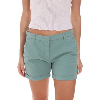 Oblečenie Ženy Šortky a bermudy Colmar 0917T 5TQ Zelená