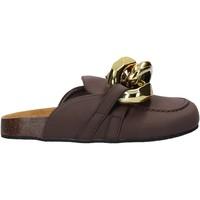 Topánky Ženy Espadrilky Gold&gold A21 FL161 Hnedá
