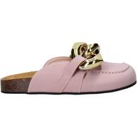 Topánky Ženy Espadrilky Gold&gold A21 FL161 Ružová