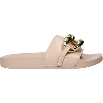 Topánky Ženy Šľapky Gold&gold A21 FL162 Ružová